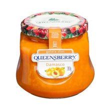 Geleia Queensberry Damasco Diet 280g