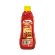 Catchup Arisco 390g