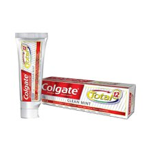 Creme Dental Colgate Total 12 90g