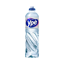 Detergente Ypê Clear 500ml