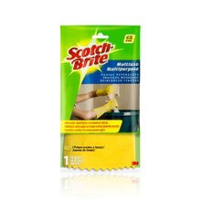 Luva Scotch Brite Multi Uso G