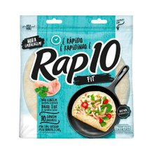 Massa Rap 10 Light 330g