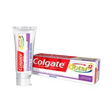 Creme Dental Colgate Total 12 Gengiva Saudável 70g