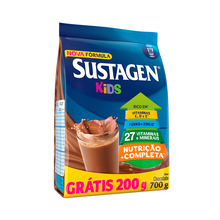 Complemento Alimentar Chocolate Sustagen Leve 700g Pague 500g