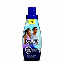 Amaciante Downy Concentrado Perfume Sports 500ml