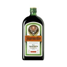 Licor Jagermeister 700ml