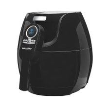 Fritadeira Mallory Dig. Xl Air Fryer Black 127v