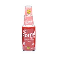 Spray Própolis Apis Flora Natural Mel/Romã 30ml