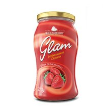 Geleia Queensberry Glam Morango 270g