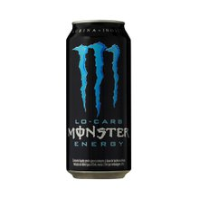 Energético Monster Low Carb 473ml