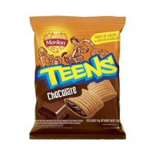 Biscoito Marilan Teens Chocolate 30g