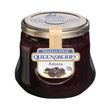 Geleia Queensberry Amora 180g