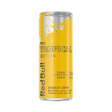 Energético Red Bull Tropical 250ml