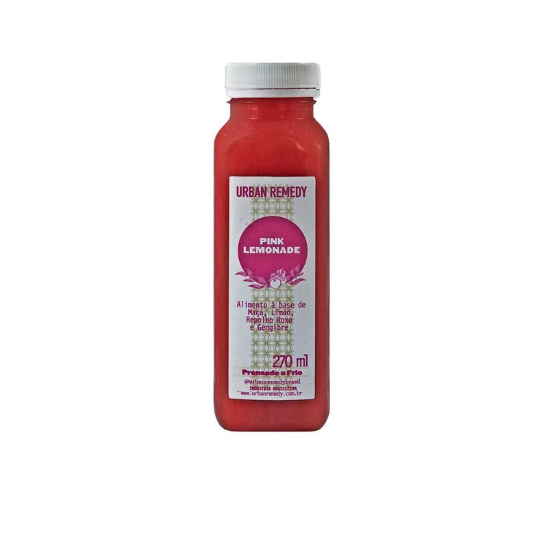 Pink Lemonade - 270 ml