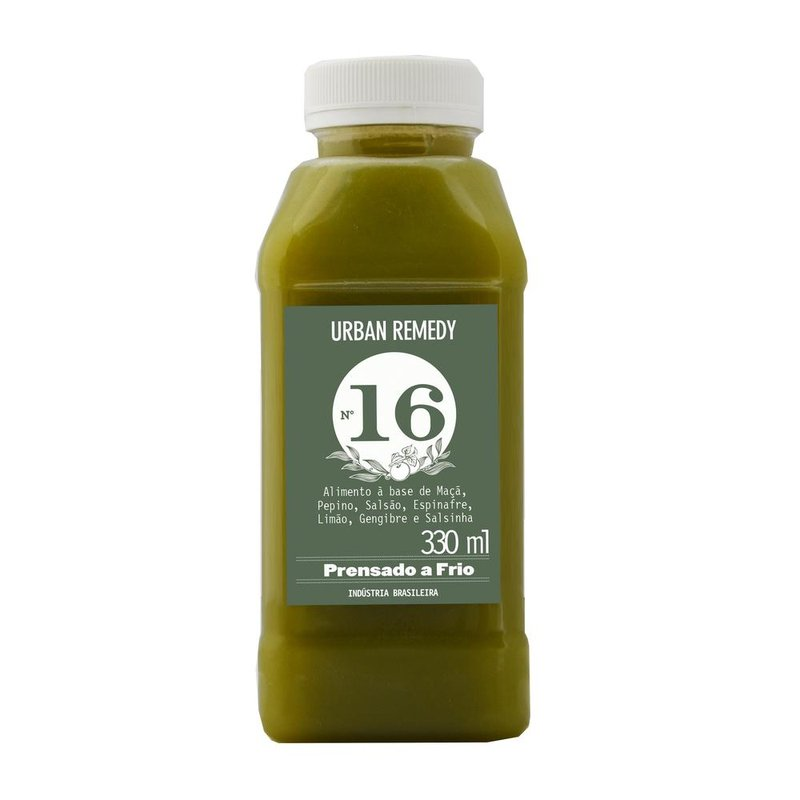 Green-go #16 - 330ml