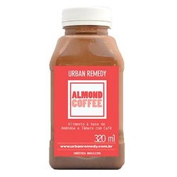 Almond Coffee 320ml