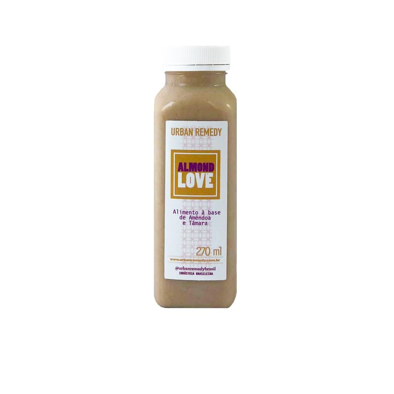 Almond Love 270 ml