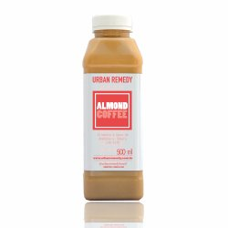 Almond Coffee 500ml