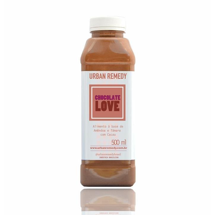Chocolate Love 500ml