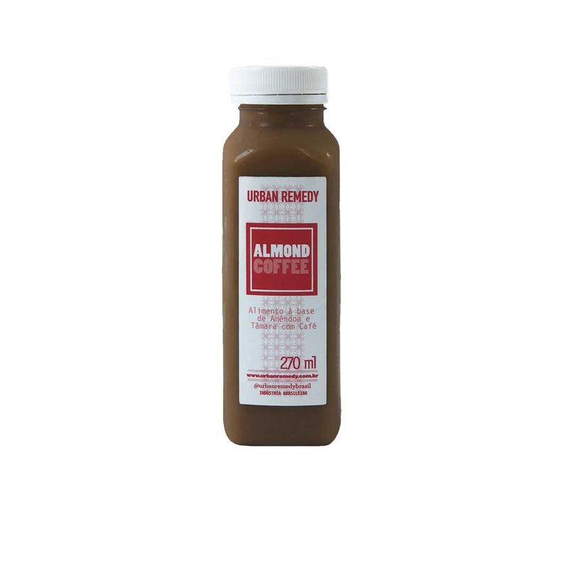 Almond Coffee - 270 ml