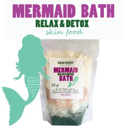 Mermaid Bath