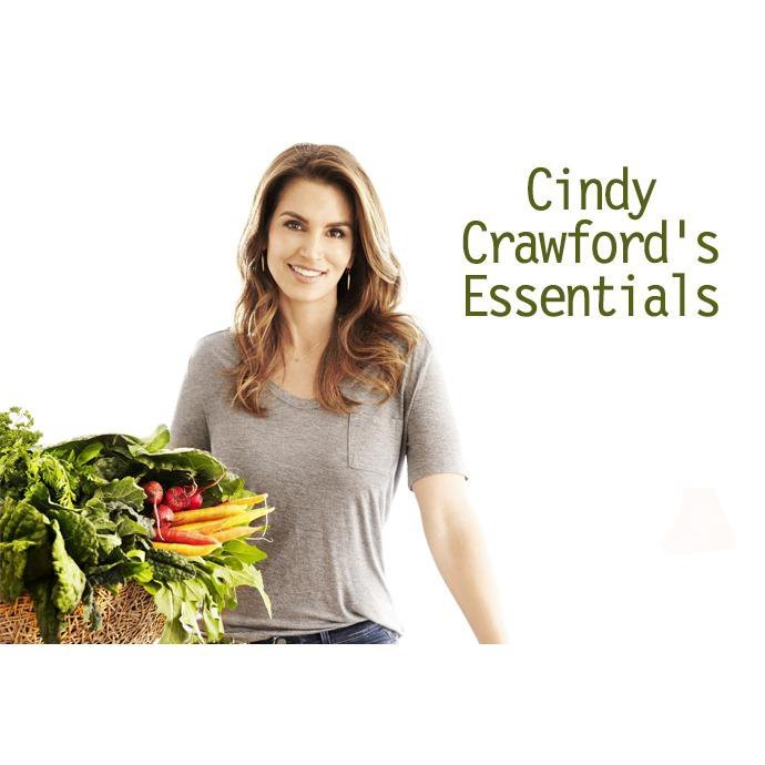 Cindy Crawford's Essencials