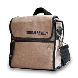 Lancheira termica Urban Remedy pacco by
