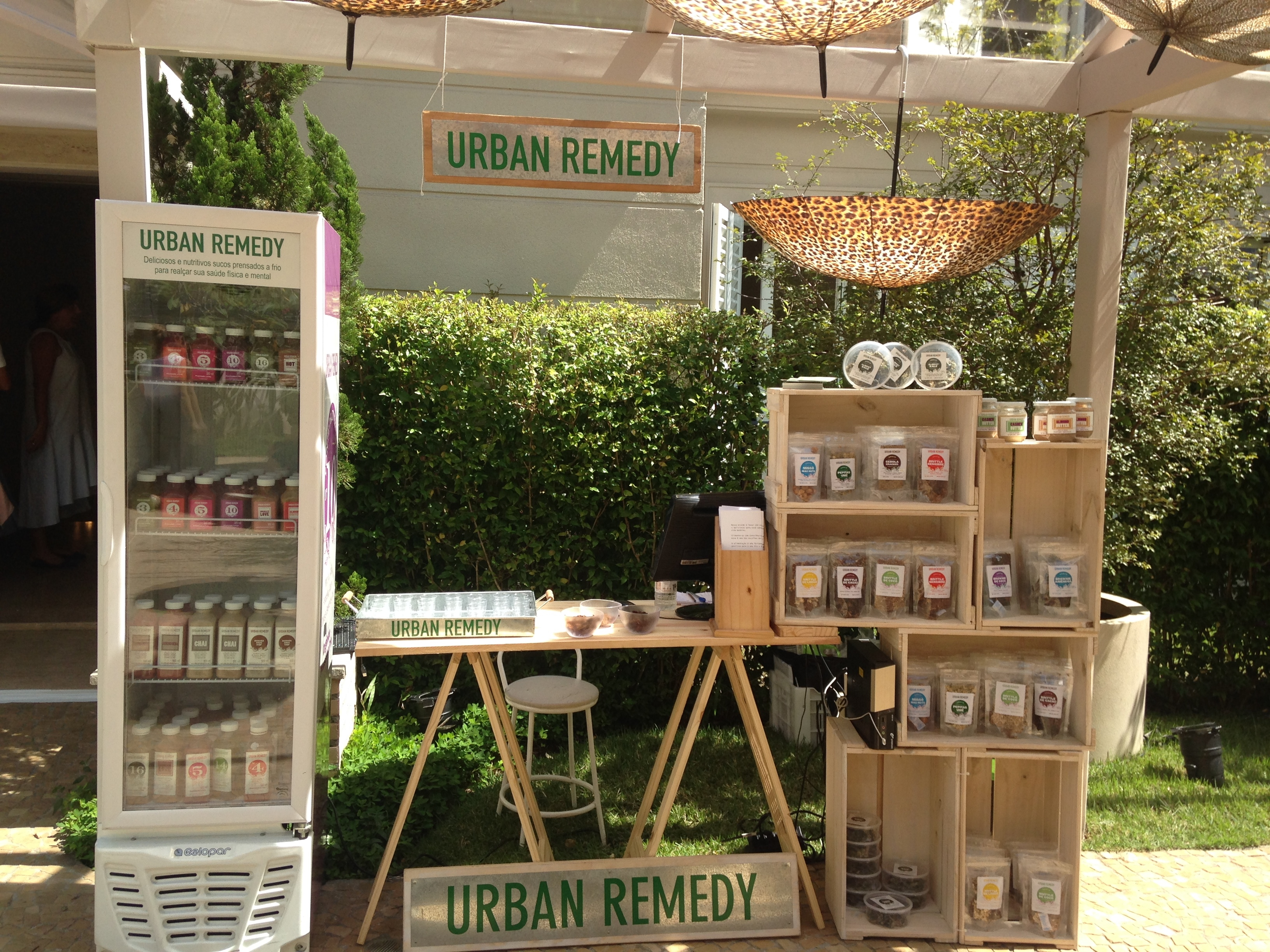it brands urban remedy